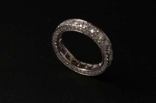 Anello eternity eternelle - Eternelle ring